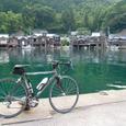 丹後半島伊根の舟屋