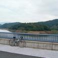 京都・日吉ダムの天若湖