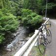 和歌山県・湯川渓谷