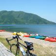 琵琶湖マキノ・サニービーチ